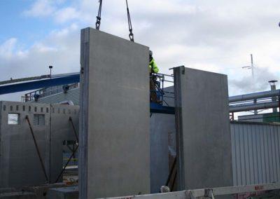 Wall Panel Construction