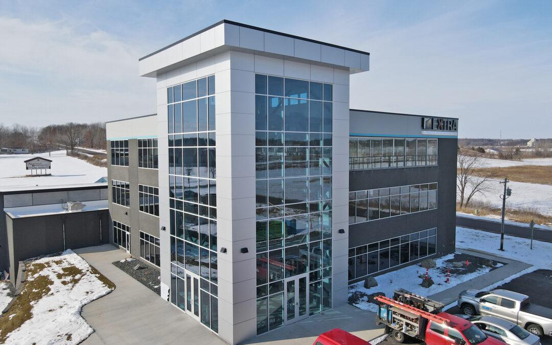 Applied Data – Elite EXTRA Building Construction